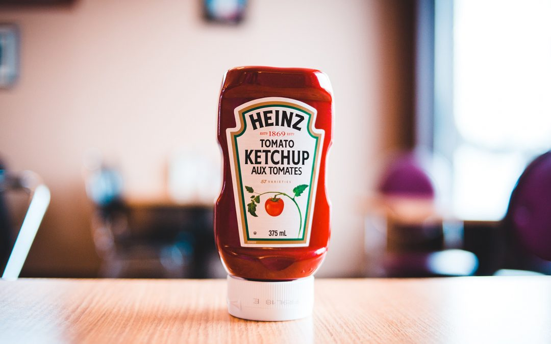 A House Divided By Ketchup – Understanding Cultural Differences In A Relationship