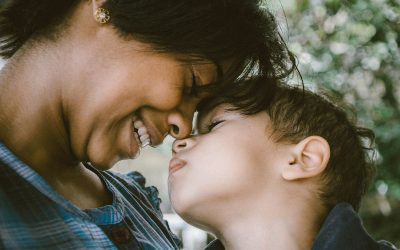 The Top 5 Easiest Self-Care Strategies for Moms